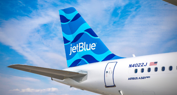 Inflight - JetBlue sticks with Viasat for Live TV and connectivity services